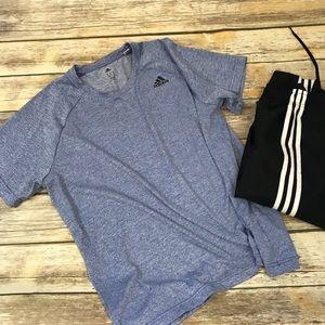 Adidas Athletic Shirt (357)